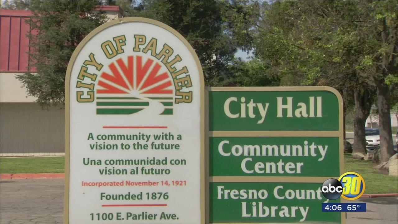 City of Parlier is working on a deal to bring hundreds of jobs to the area