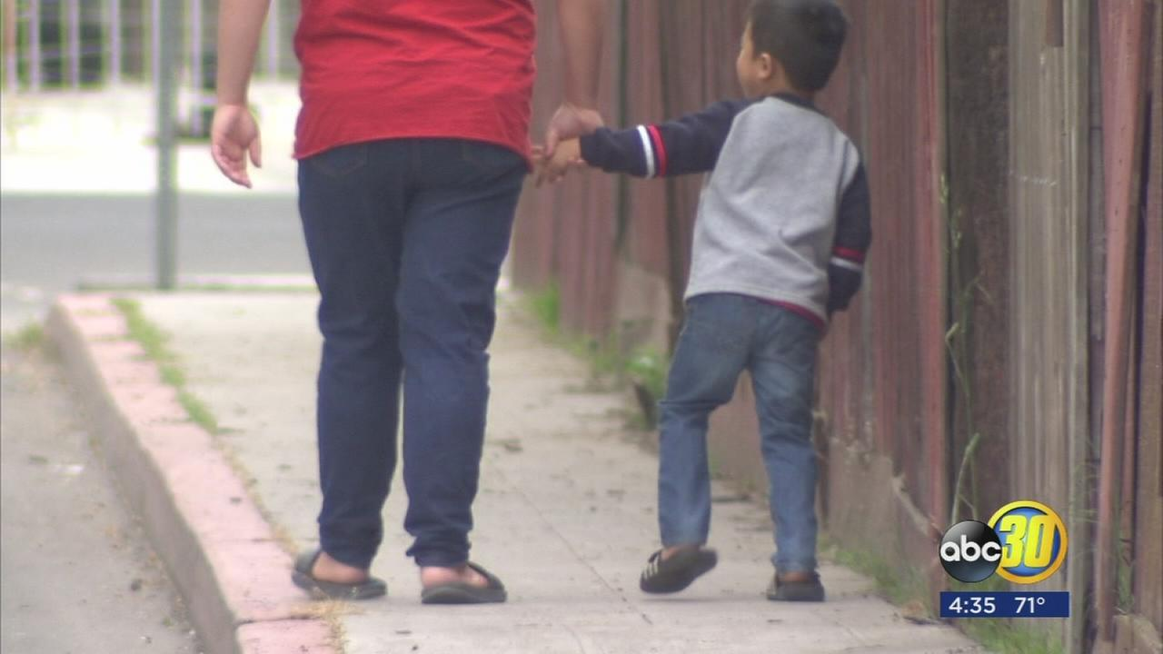 Report finds dangerous amount of lead found in children in the Valley