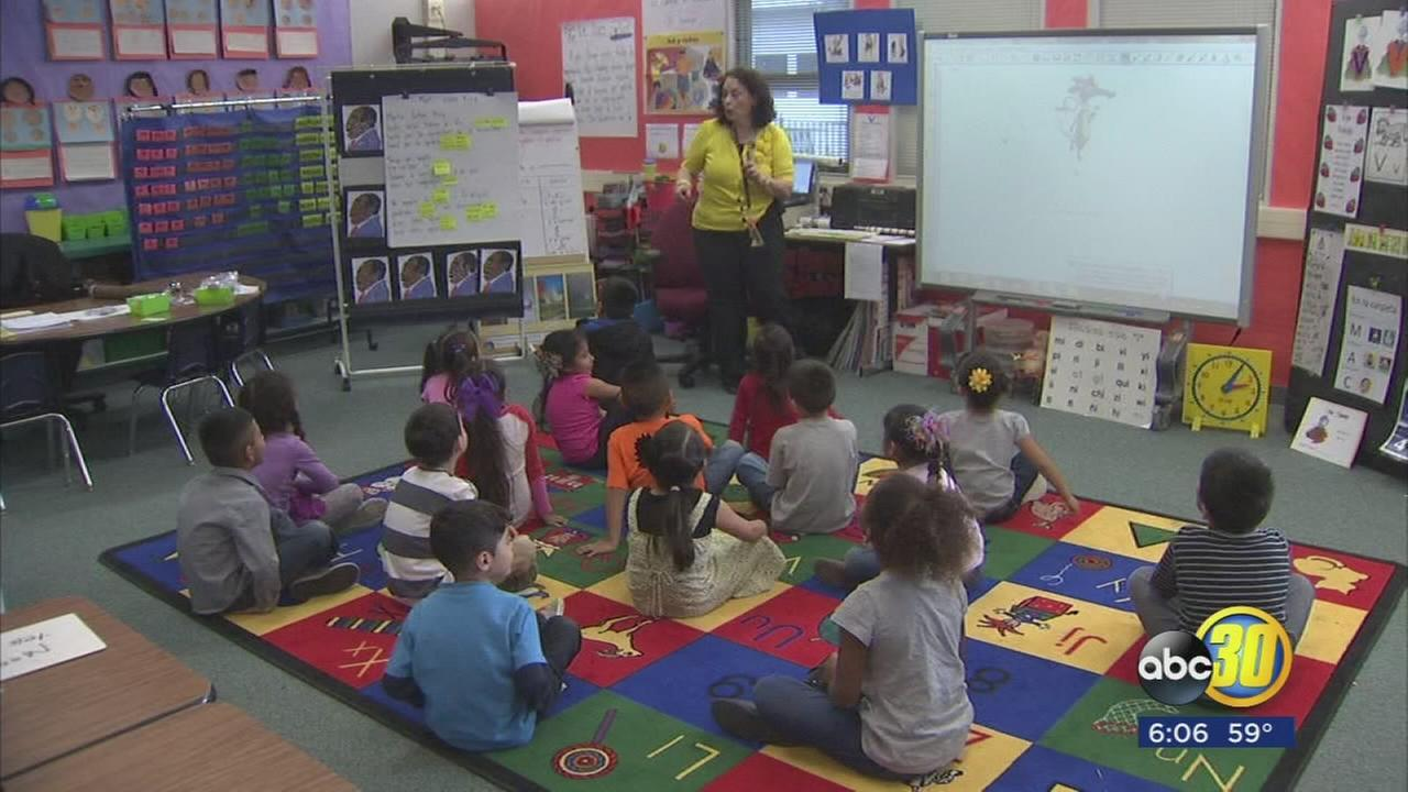 Fresno Unified expands bilingual education program to more schools