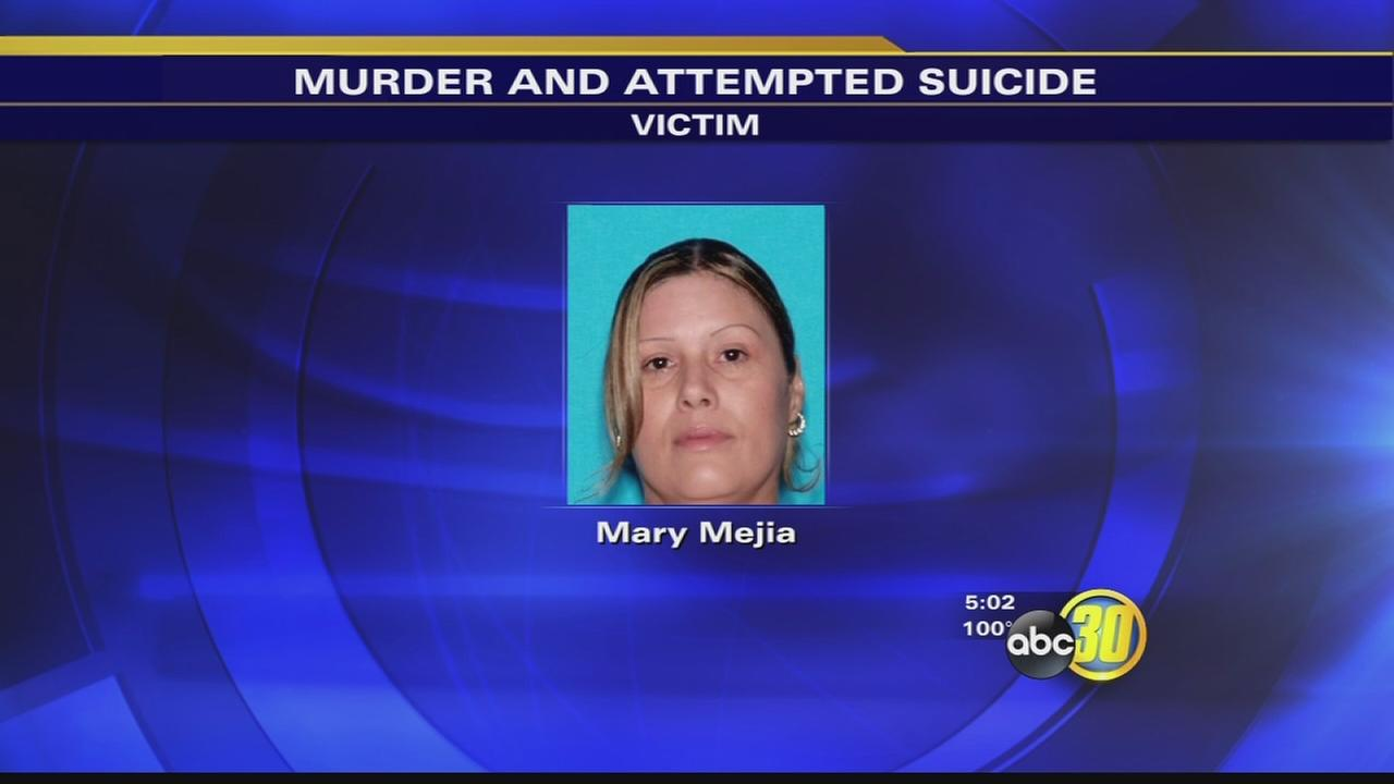 New details released in Kings County murder, attempted suicide case