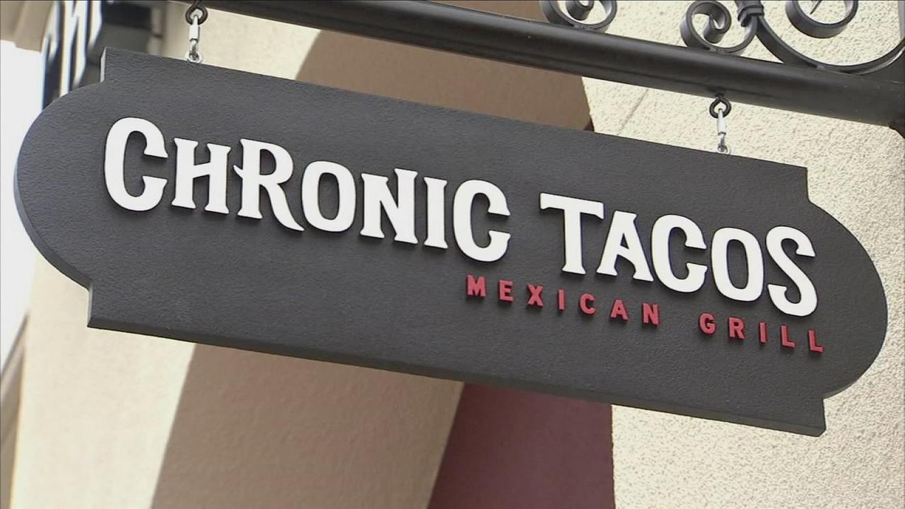 Chronic Tacos opening second location in Central Valley