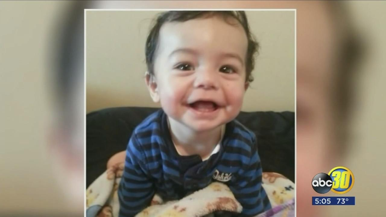 Expert says multiple traumas present in 9-month-old who was allegedly killed by father in Merced County