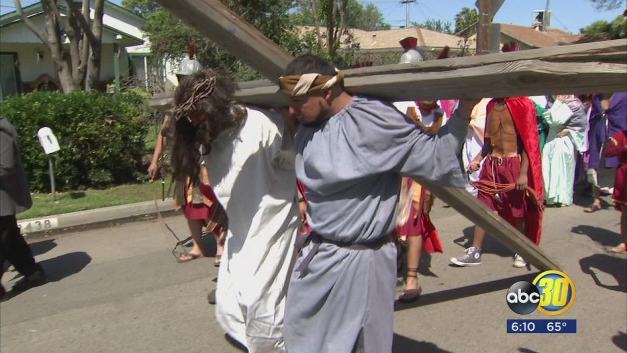 Valley churches prepare for Easter Sunday celebrations