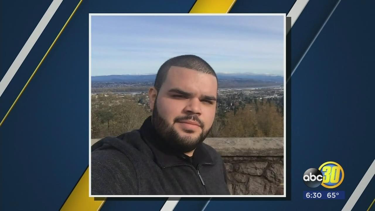 Security guard shot to death while on the job in Northwest Fresno