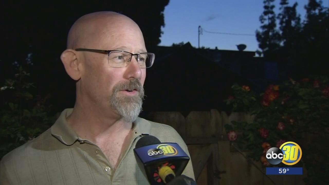 Witness to Fresno shooting spree recalls seeing victim falling to the ground after hearing gunshots
