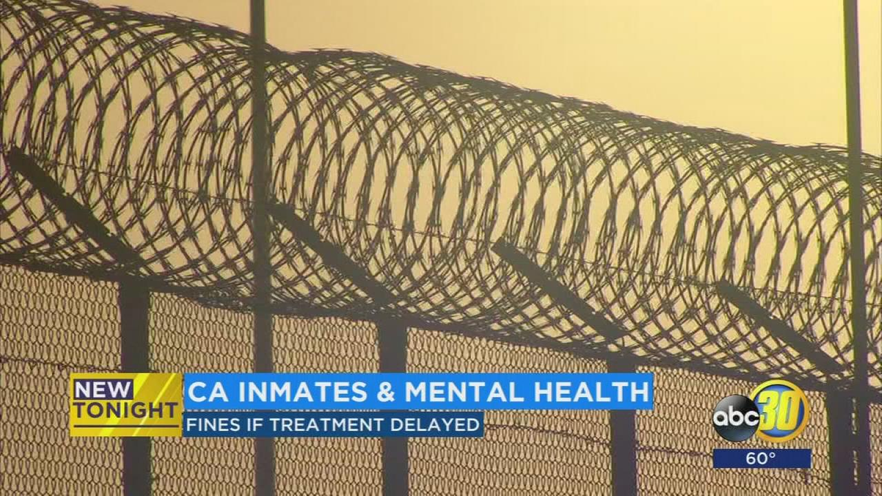 Judge threatens $1,000-a-day California mental health fines