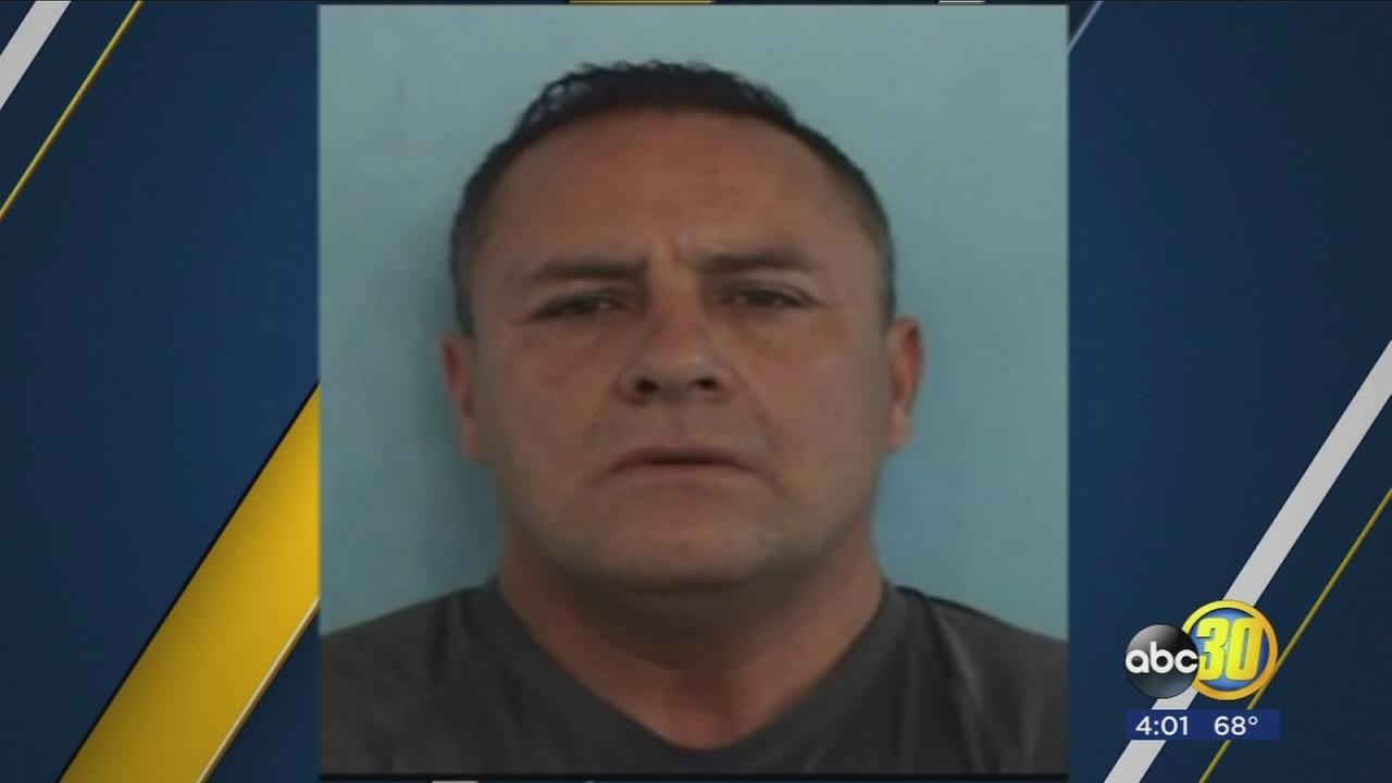 Investigation continues after alleged sexual battery by Tulare Union janitor on student
