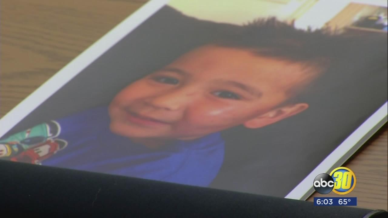 Doctors in South Valley murder trial testify that child died of blunt force trauma