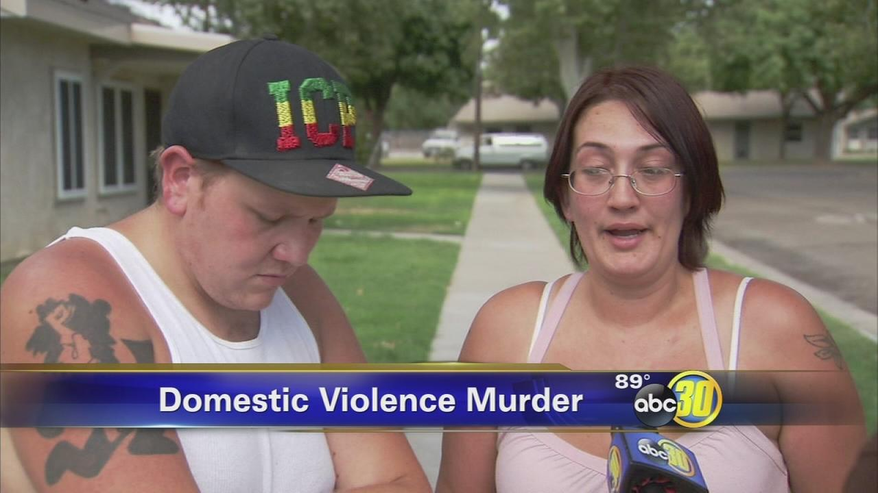 Fresno murder victims family pushed domestic violence awareness
