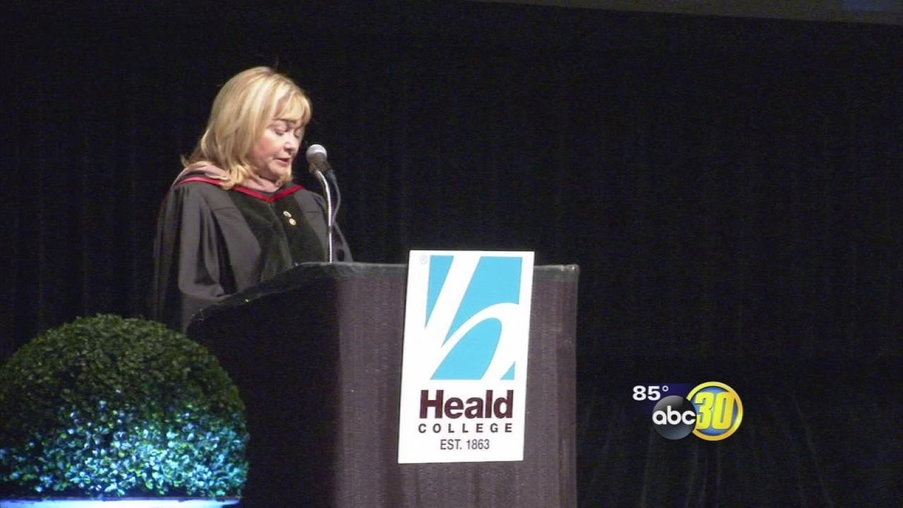 Heald College under investigation for violating several state laws