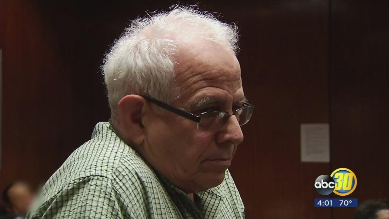Fresno nursing home owner sentenced for stealing thousands from patients trust funds