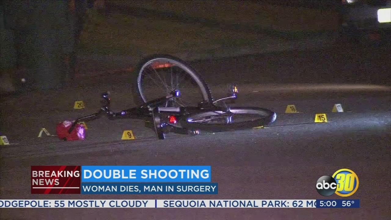 1 dead, 1 injured in Visalia shooting