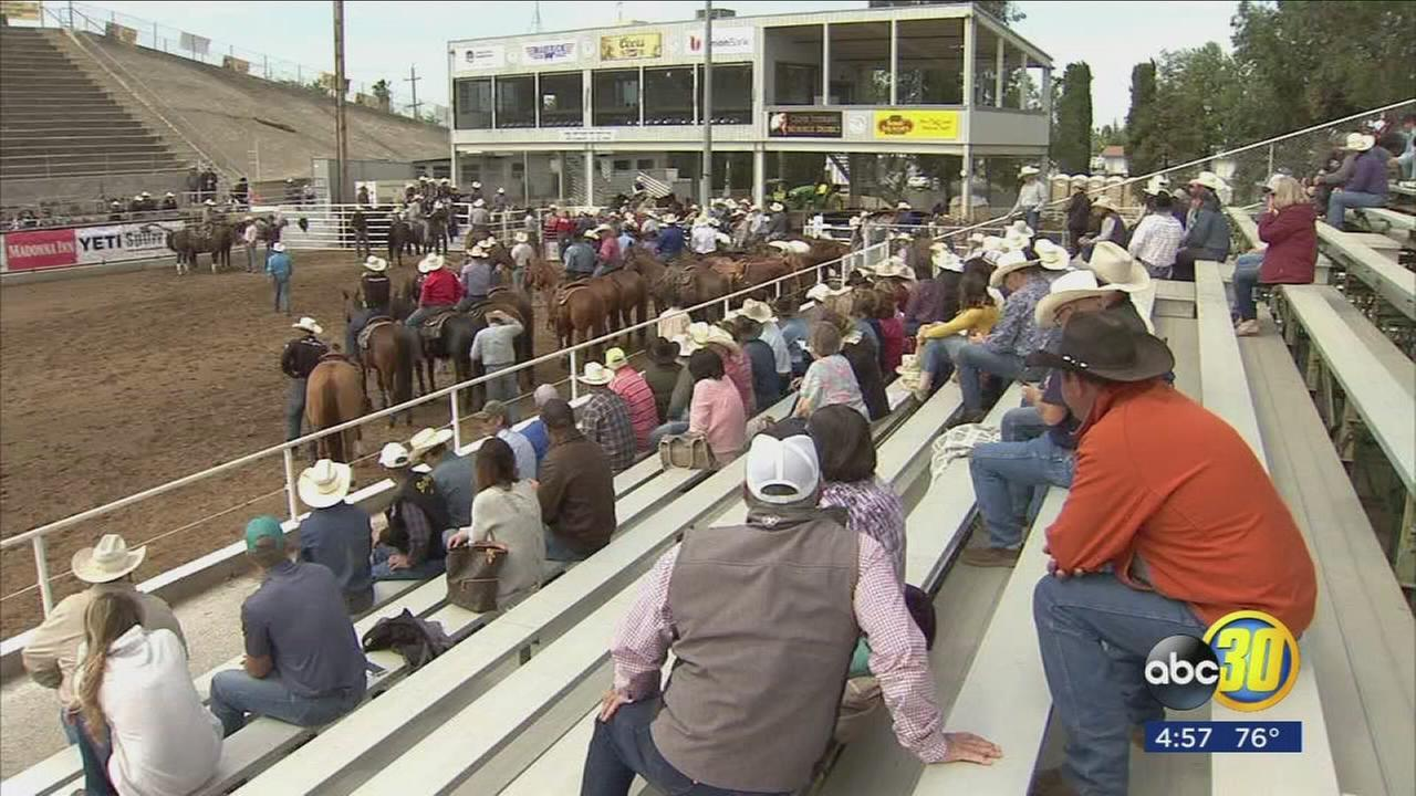 Clovis business owners eagerly awaiting Clovis Rodeo crowds