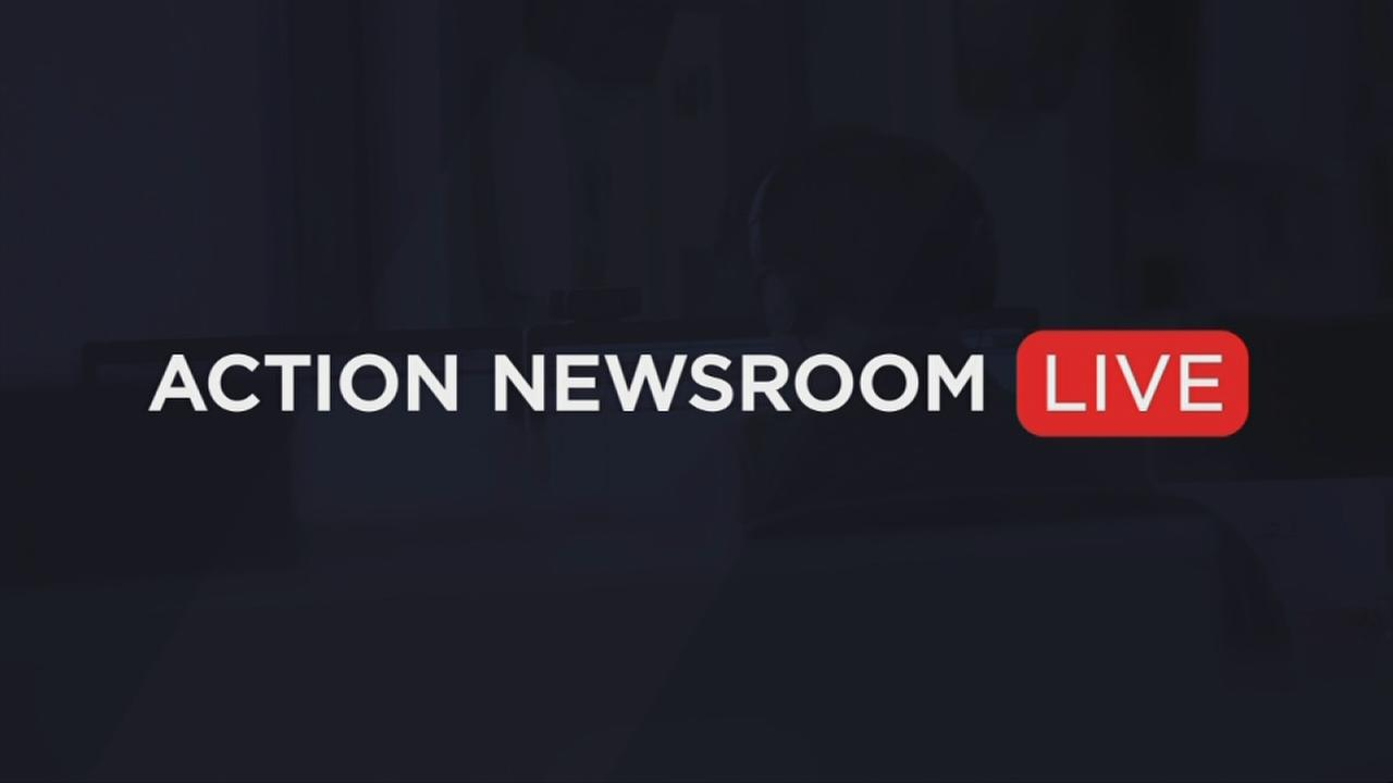 Action Newsroom Live