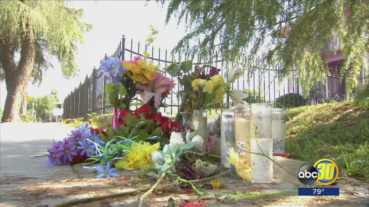 unease still surrounds downtown fresno neighborhood two weeks after shooting spree