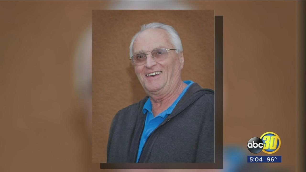 Police chase crash victim remembered for compassion
