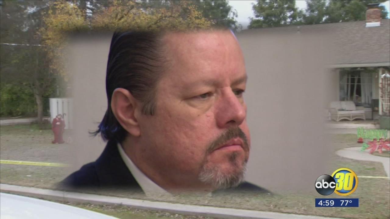 Sunnyside homeowner killed fianc?e for financial reasons, prosecutors say