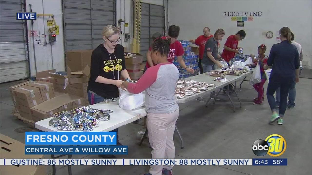 How you can help feed hungry children in your community