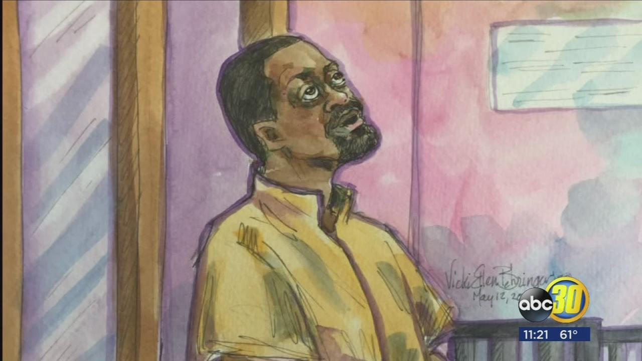 Hearing for Fresno Shooting Spree suspect postponed