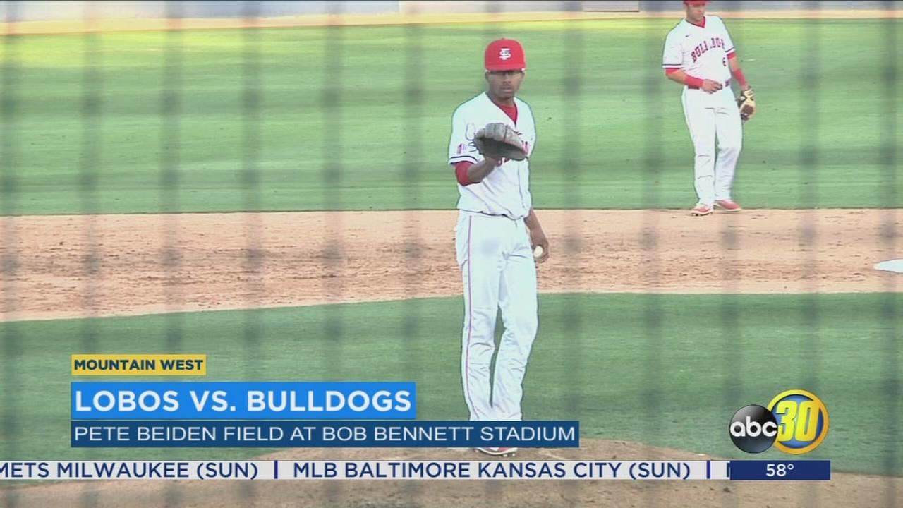 Sports Report: May 12, 2017
