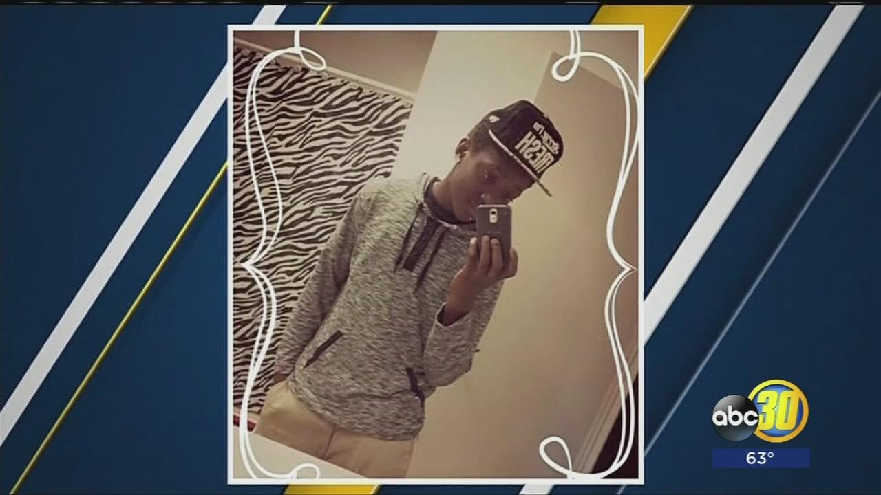 Lemoore community rallies to help reeling family of murdered 16-year-old