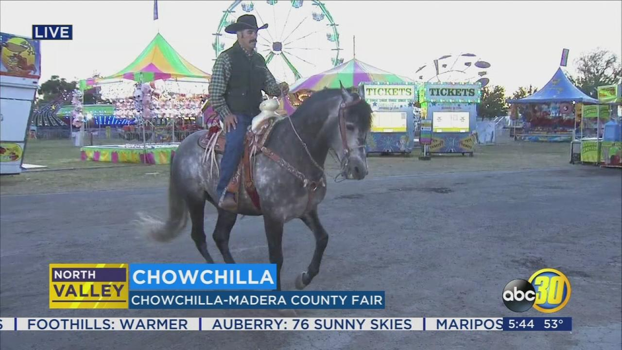 Chowchilla-Madera County Fair kicks off