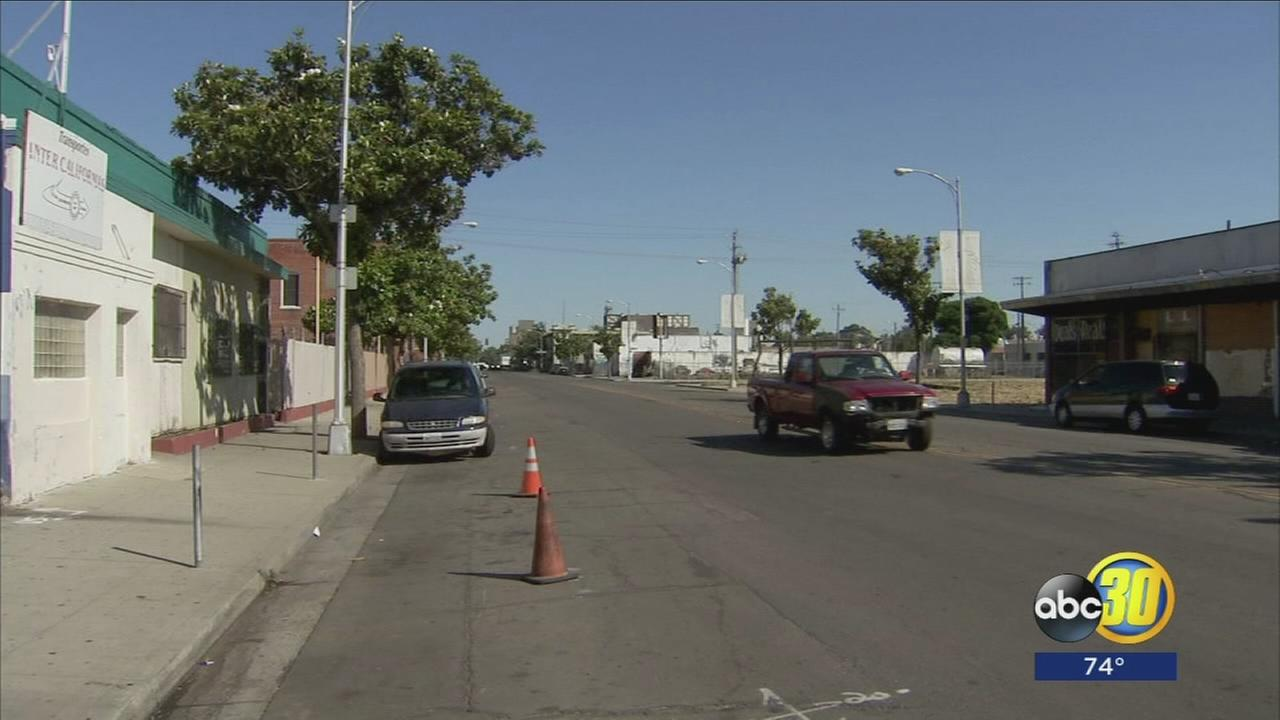 Frustrated business owners say Fresnos Chinatown left out of revitalization