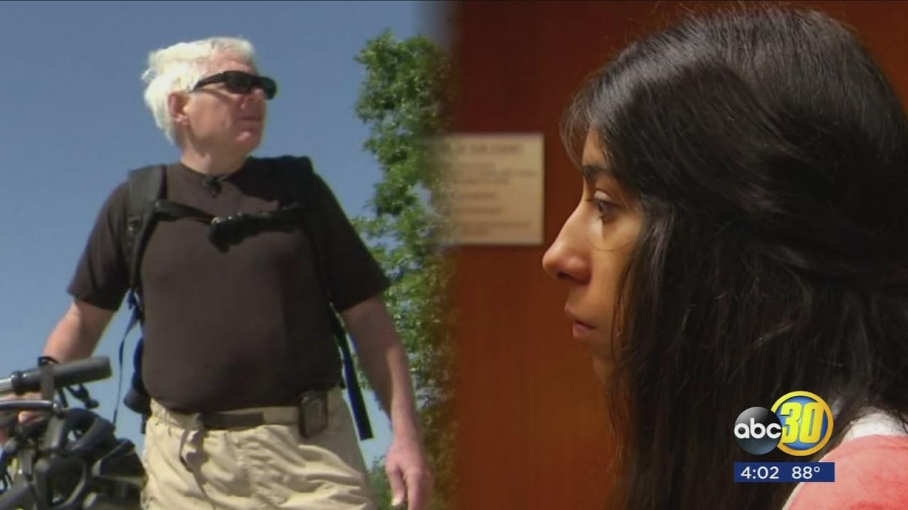 Fresno Doctor doesnt want jail time for hit and run driver who critically injured him