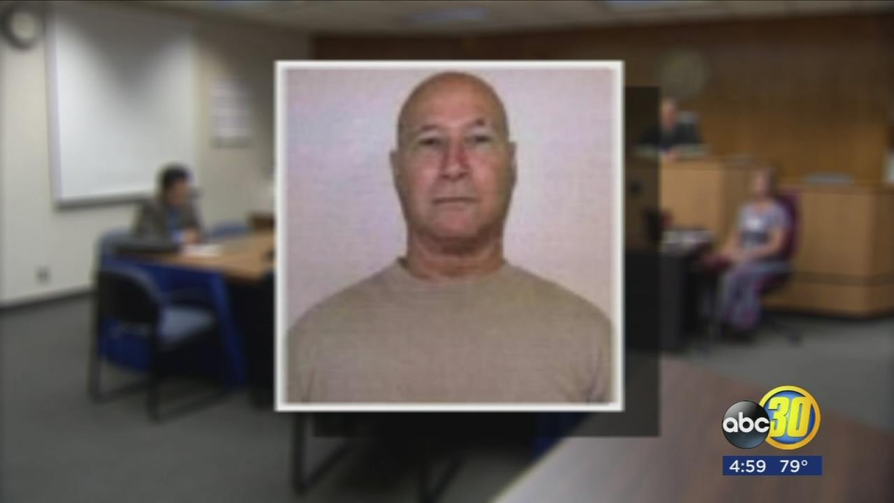 Sexually violent predator Jeffery Snyder to remain locked up for now