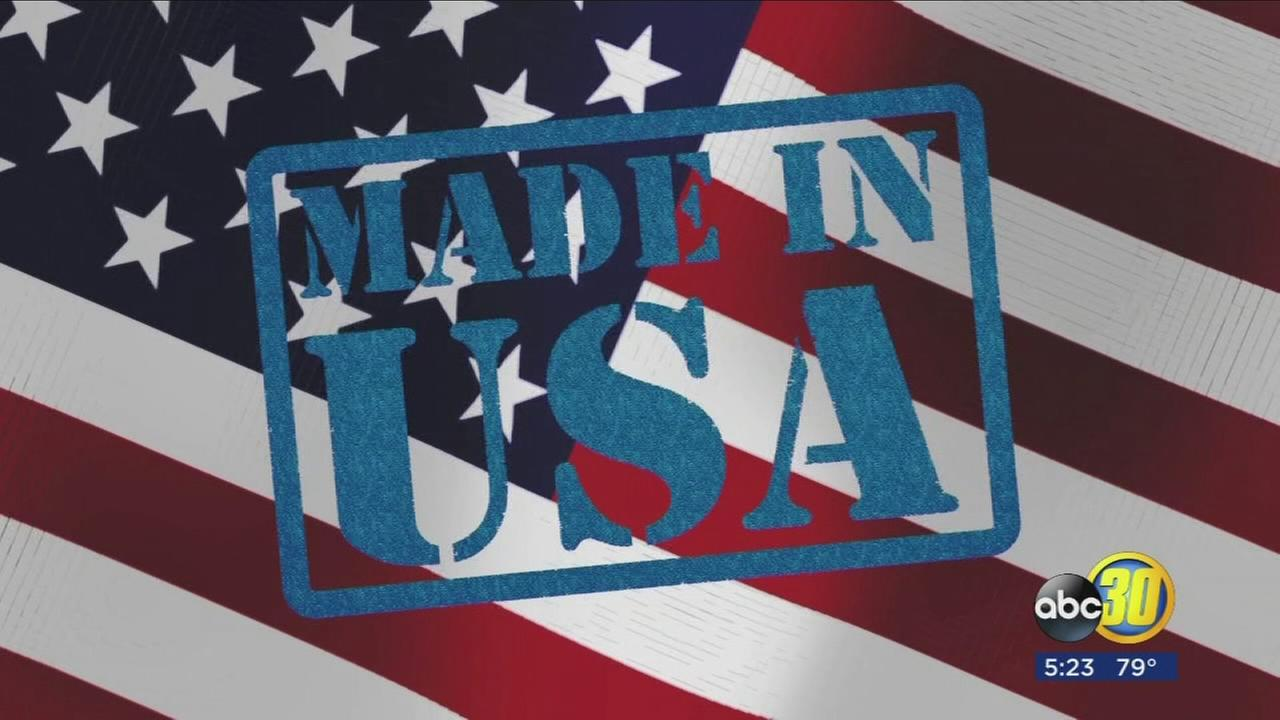 What American Made really mean?