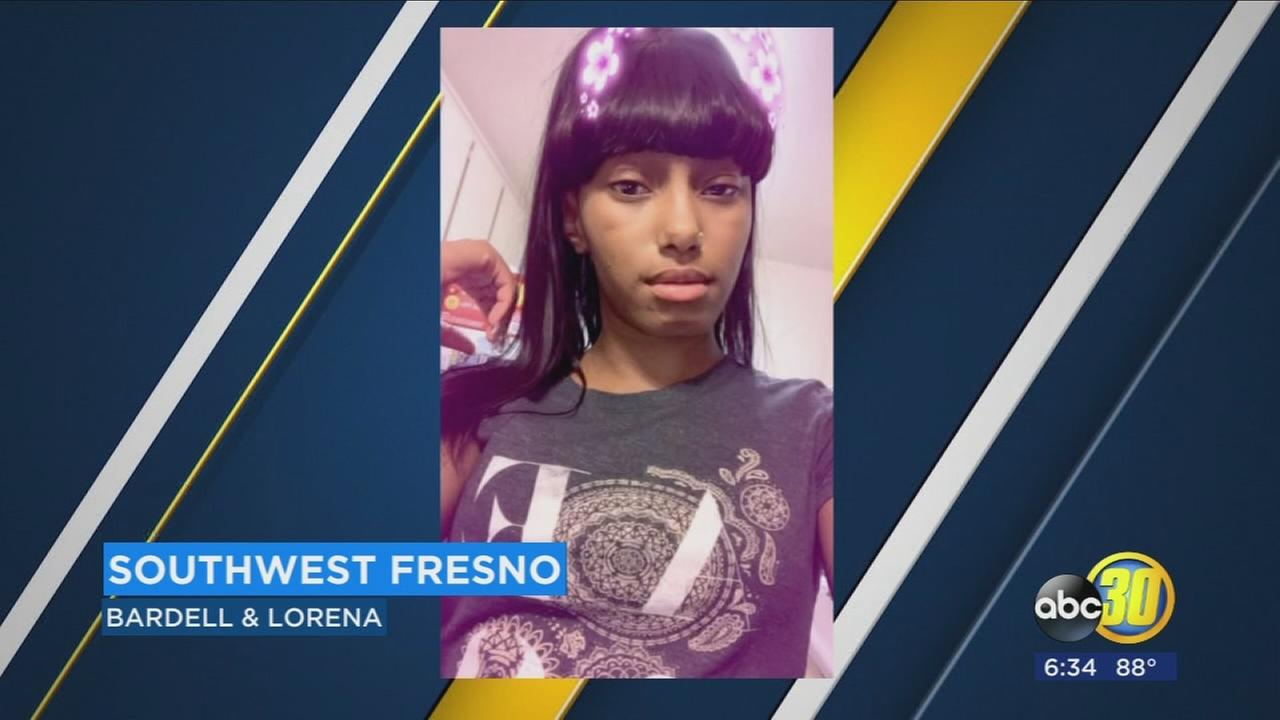 Teen girl killed, another teen injured in Southwest Fresno shooting
