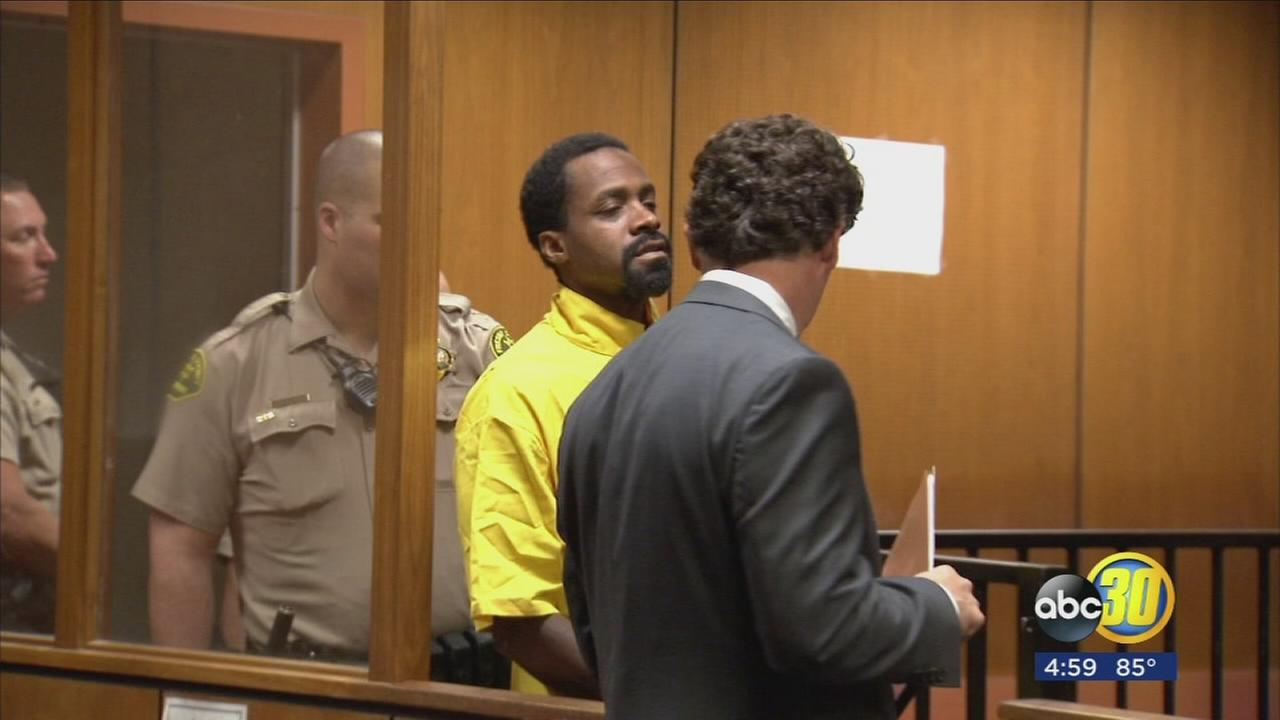 Doctor determines Kori Muhammad incompetent to stand trial