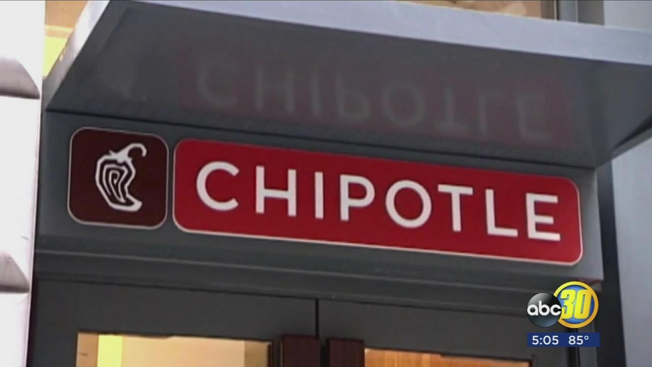 Credit card breach at Chipotle impacting stores nationwide and in the Valley