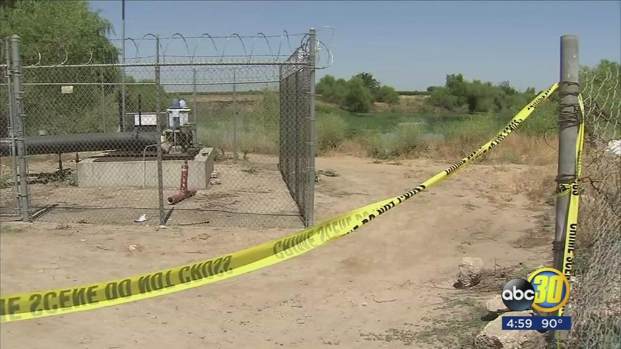 Homicide investigation underway after body found in London, Tulare County