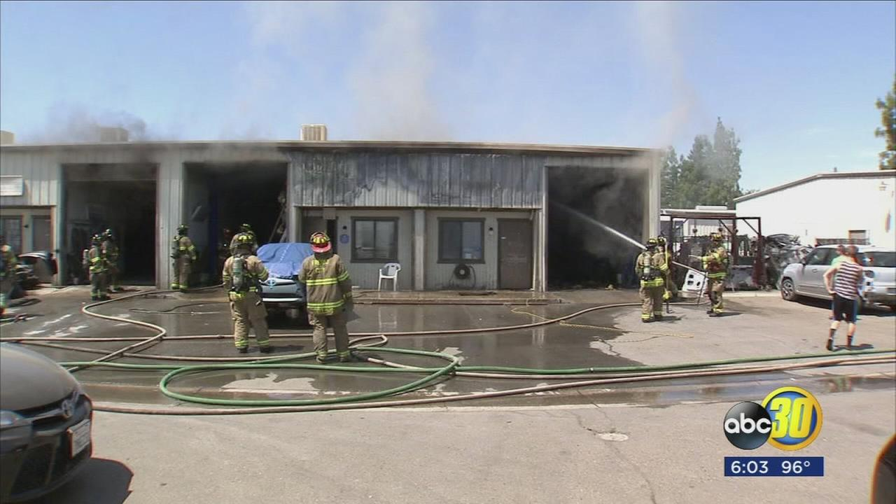 060317-kfsn-6pm-commercial-fire-vid