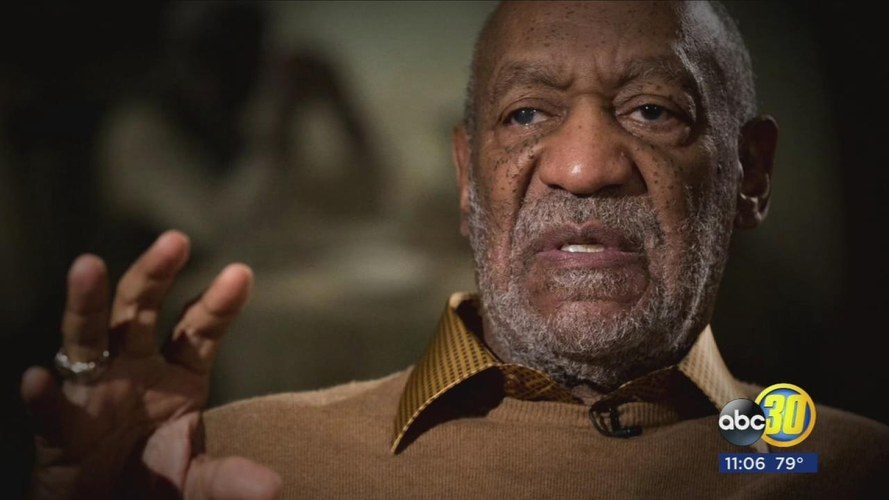 Bill Cosby goes on trial, his legacy and freedom at stake