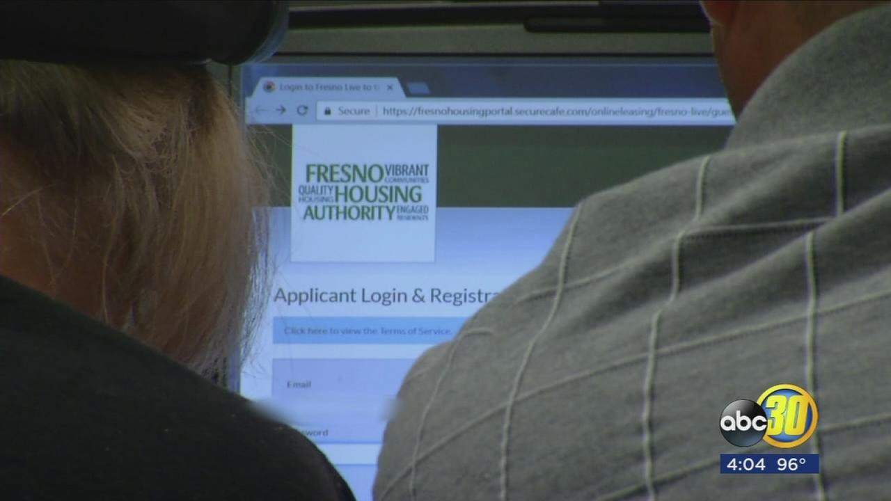 Fresno Housing Authority Accepting Online Pre Applications For Section 8 Program
