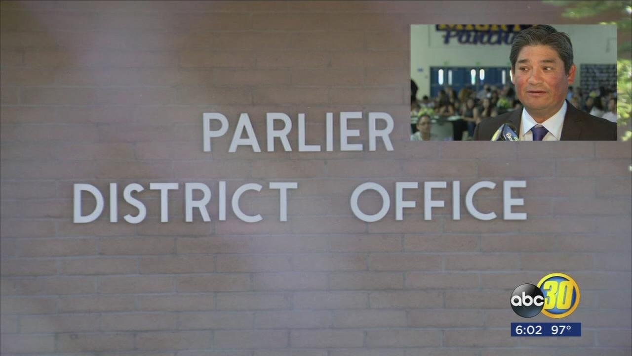 Action News uncovers document detailing alleged misuse of money at Parlier Unified