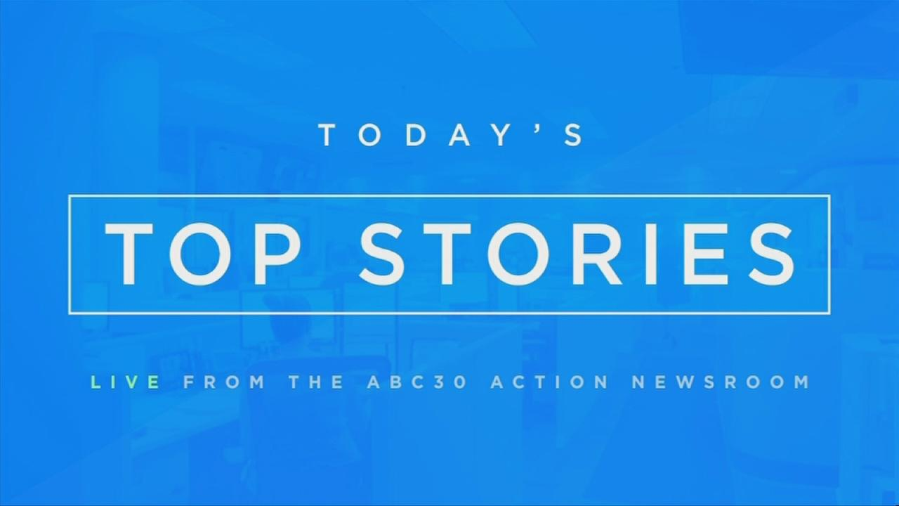 Todays Top Stories