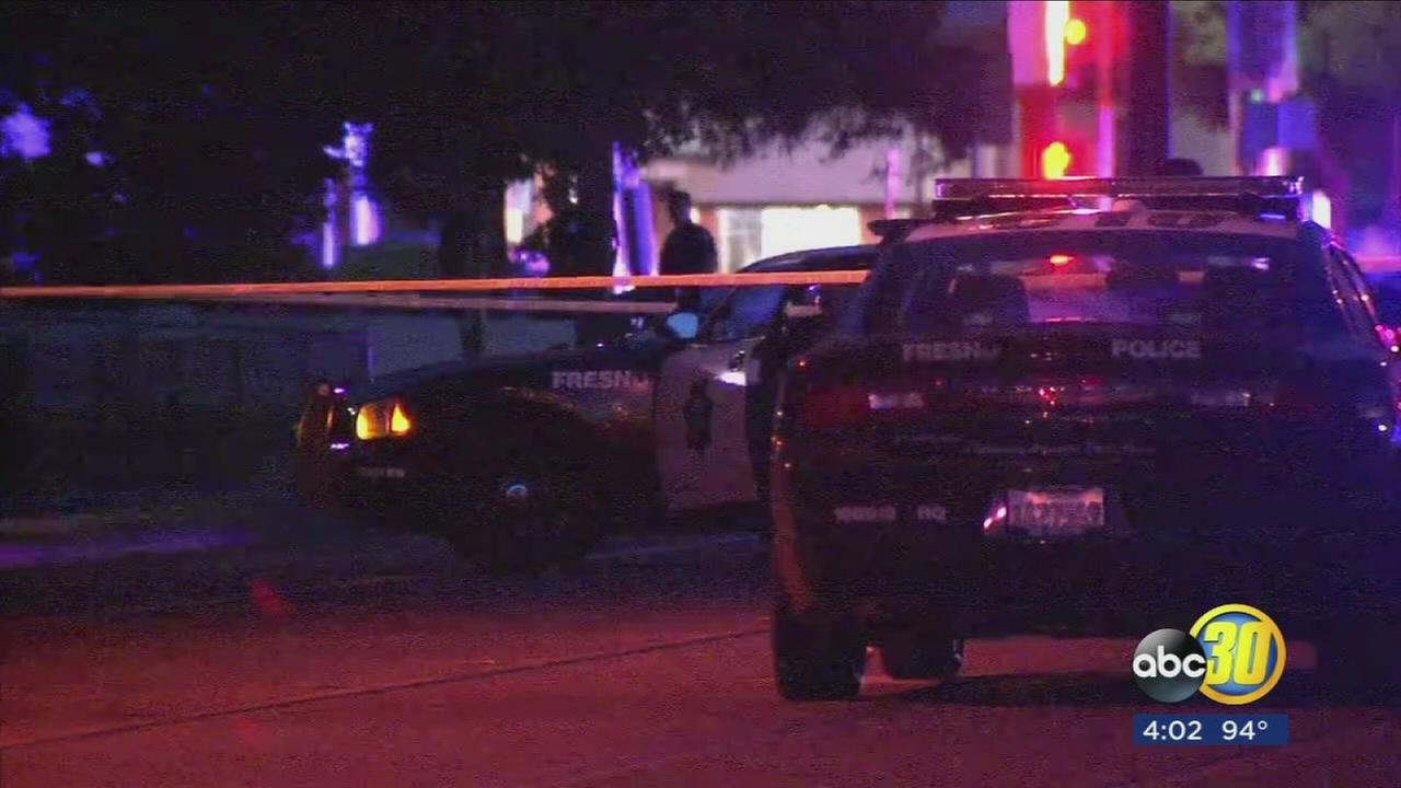 Bulldog gang member killed after shootout with Fresno Police