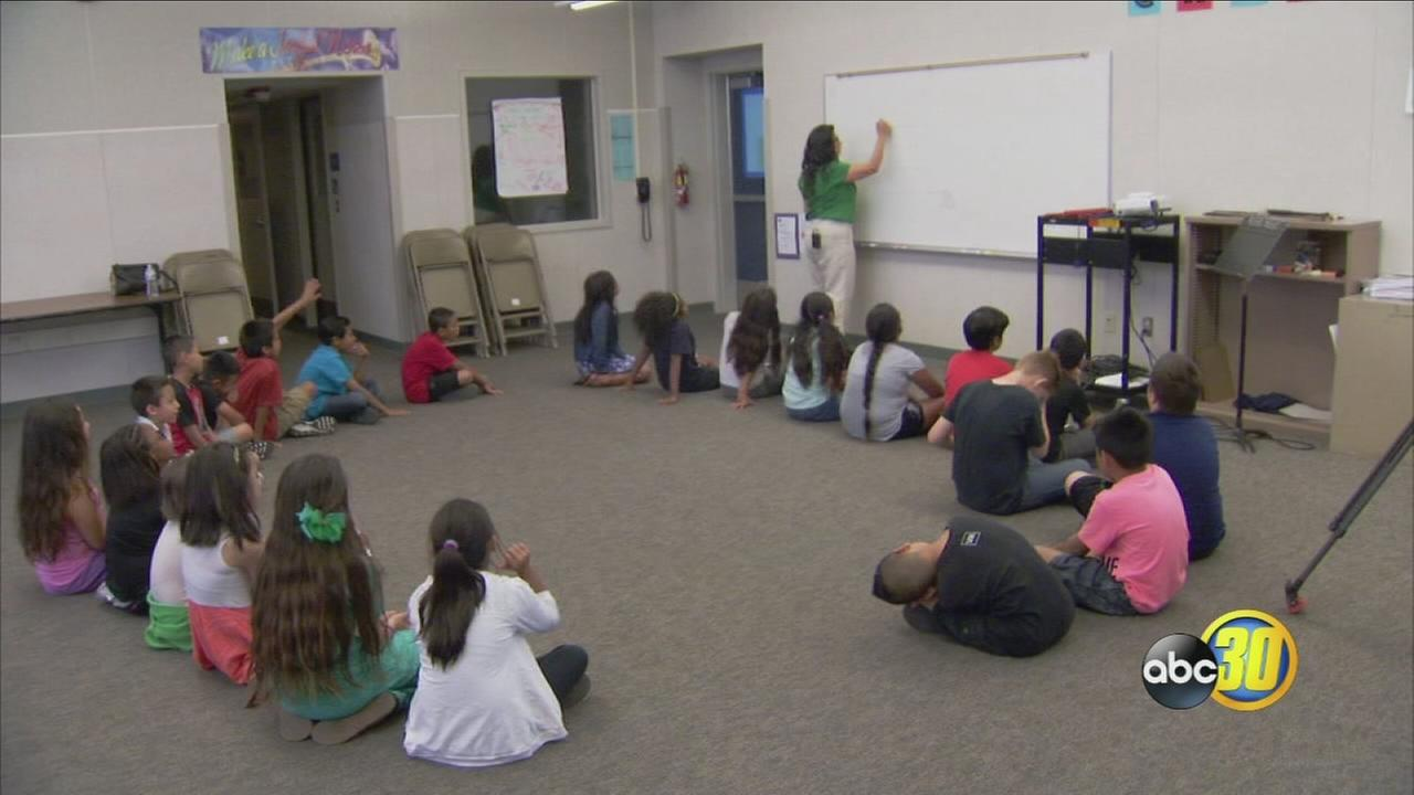 Fresno Unified School Board considering proposal to expand music instruction to primary grades