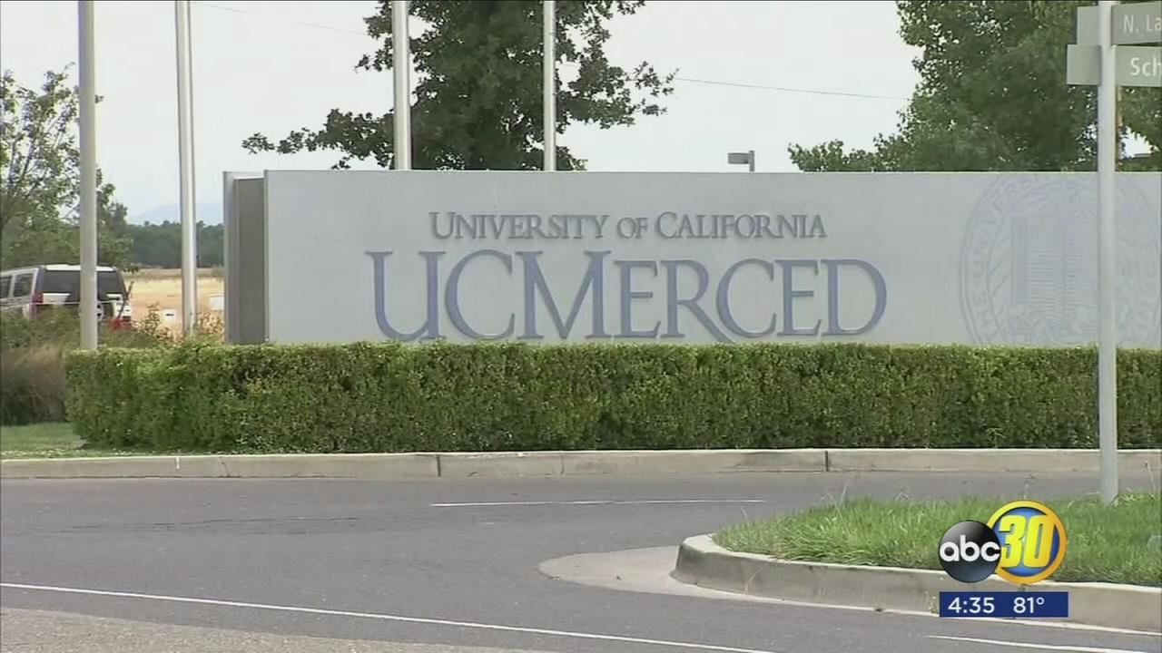 UC Merced dorms among costliest in UC system, report says