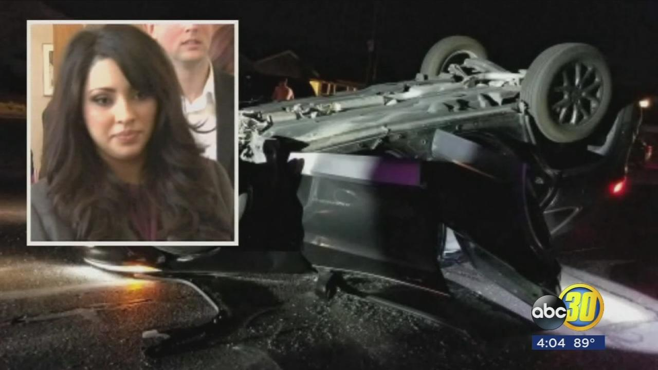 Reedley woman accused of killing toddler in 2009 now sentenced for recent DUI crash