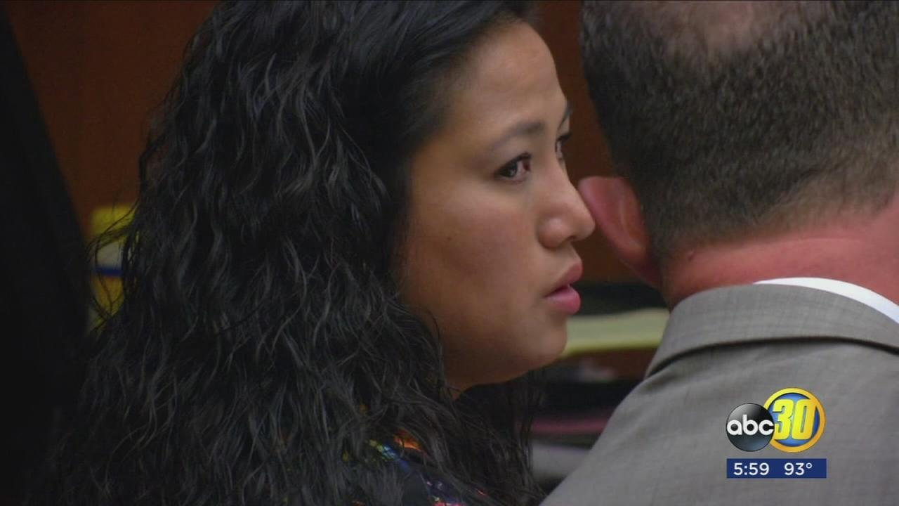 Doctors testify in trial of South Valley mother, accused of child abuse