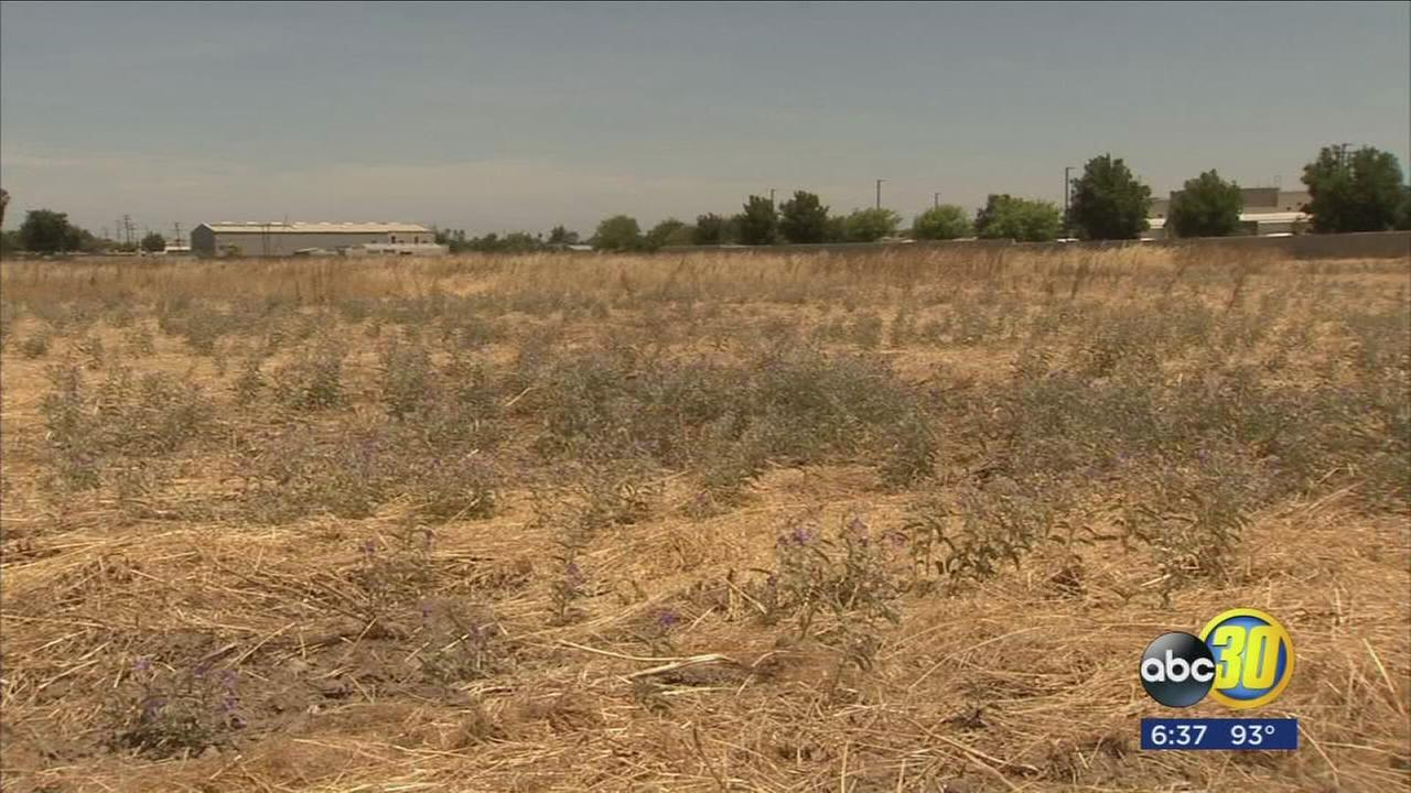 Plans for a low income senior citizens housing project got a green light at Fresno City Hall