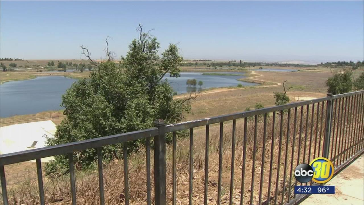 City of Fresno working on plan to give residents access to San Joaquin River
