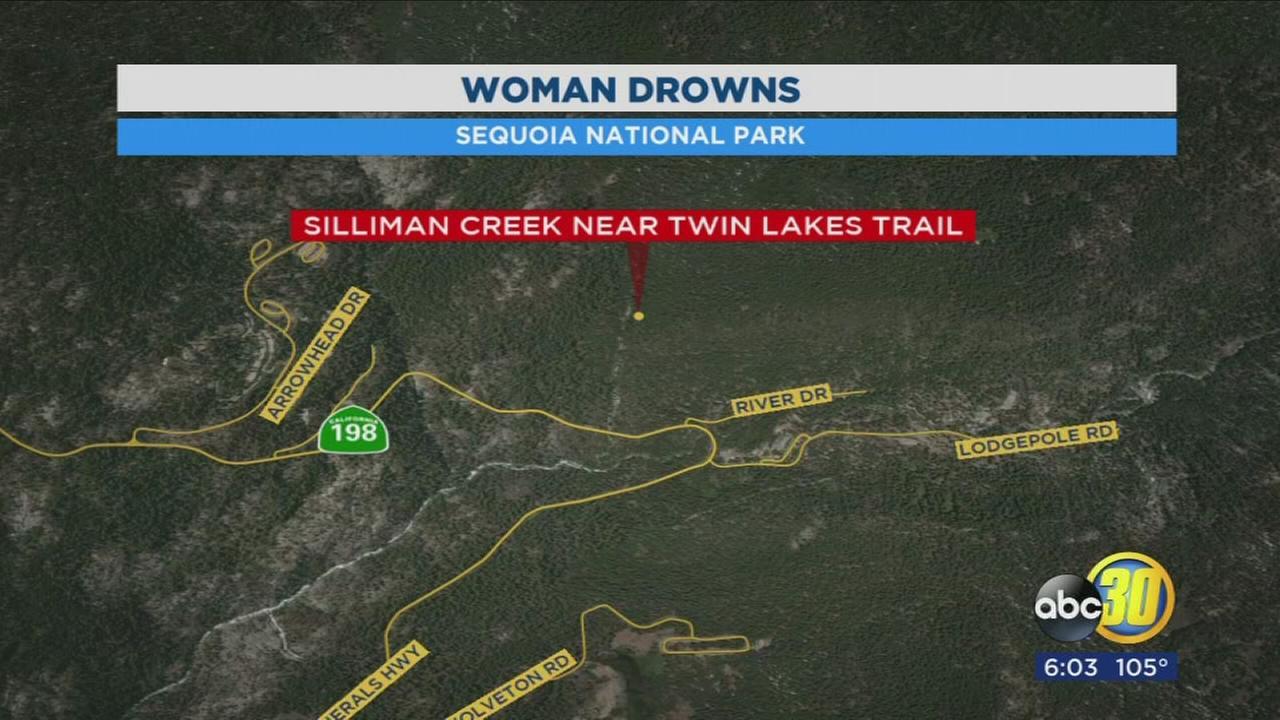 061817-kfsn-6pm-sequoia-drowning-vid