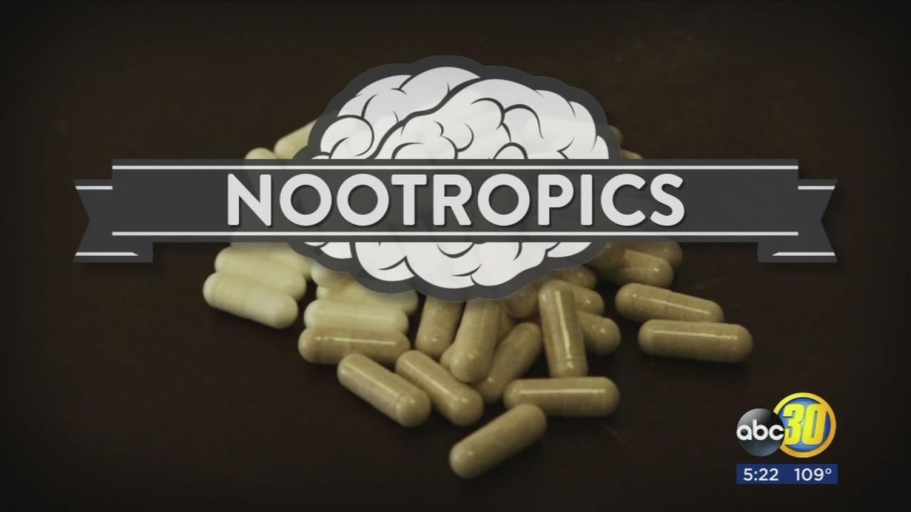 The science and safety behind nootropics or Smart Drugs