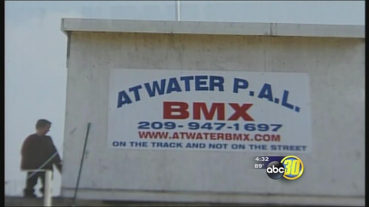 Thieves steal BMX bicycles from children in Atwater