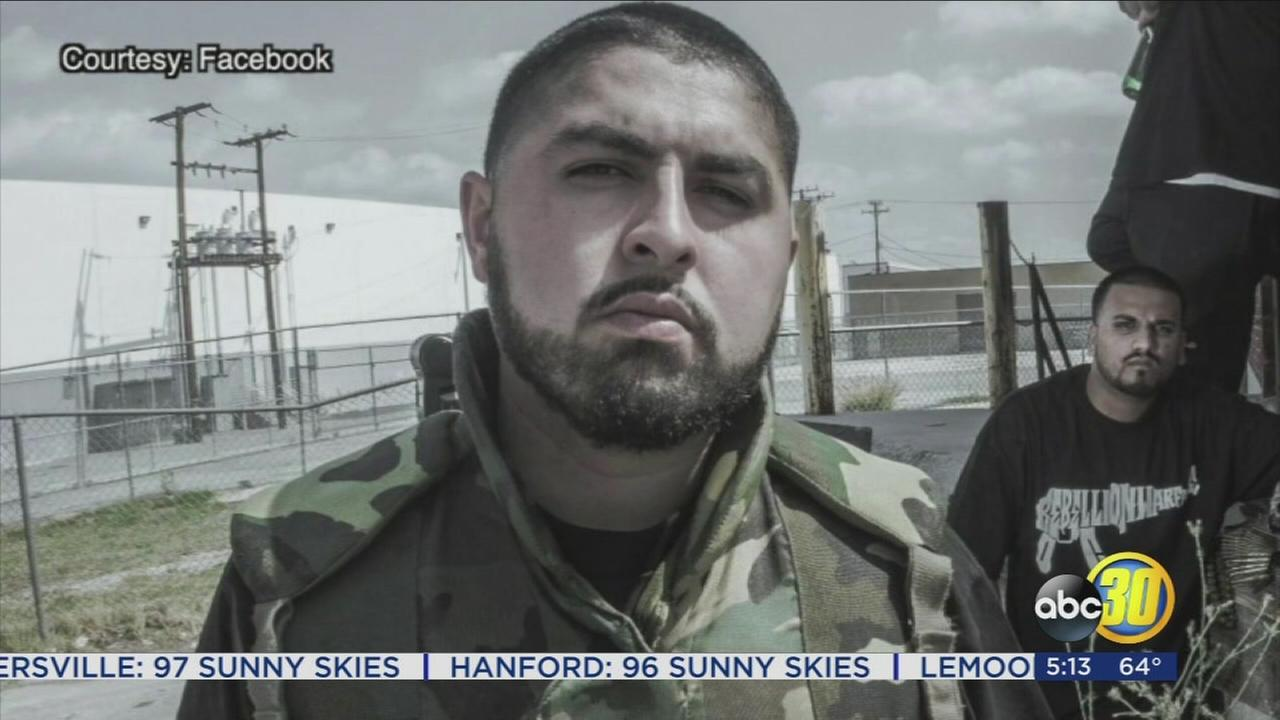 Orange County Rebellion Warfare rapper goes missing in Kern River
